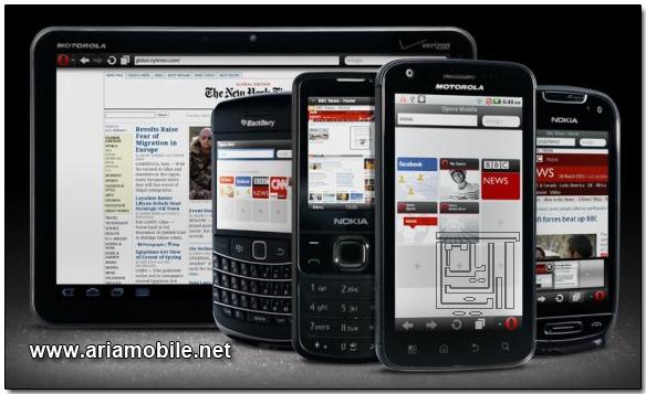 دانلود مروگر قدرتمند موبایل به همراه ف ی ل ت ر شکن