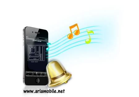 گلچین از زیباترین و بهترین رینگتون های موبایل با فرمت – Best Ringtones 2011