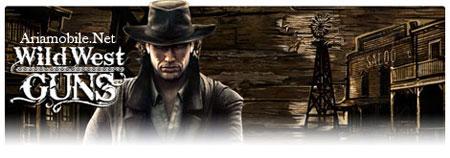 دانلود بازی Wild West Guns برای گوشی های جاوا