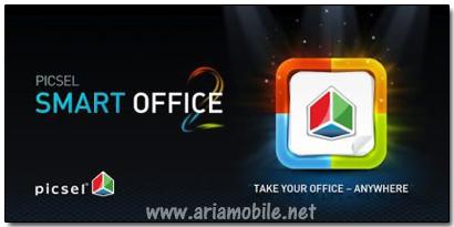 دانلود برنامه Picsel Smart Office v1.8 – سیمبین سری60 ورژن 5 و سیمبین^3