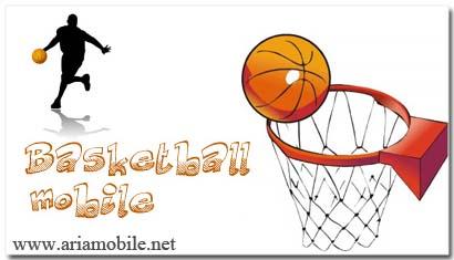 بازی Basketball Mobile – بسکتبال موبایل
