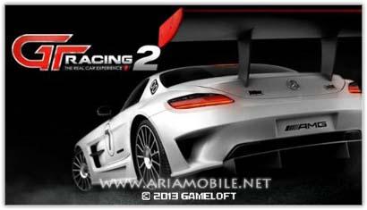 بازی مسابقات جی تی 2 GT Racing 2 – جاوا