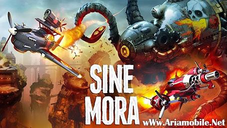 بازی Sine Mora v1.27