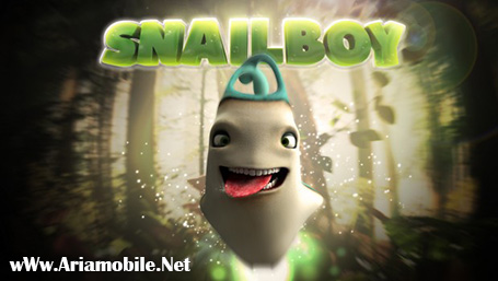 بازی اسنایل بوی Snailboy – An Epic Adventure v1.1.2
