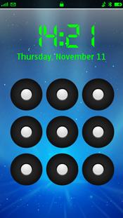 ققل گوشی خود را مانند آندروید باز کنید – ThinkChange MazeLock v1.00 S60v5/^3