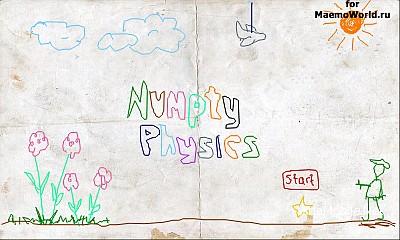 بازی بسیار جذاب و فکری نقاشی و فیزیک