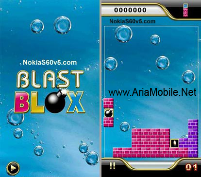      Blast Blox S60v5