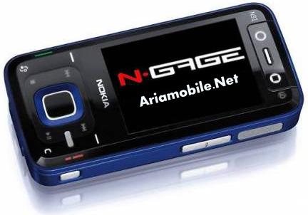 آموزش نصب بازی های N-GageII