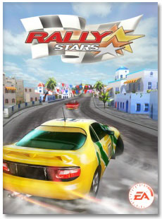 بازي ماشين سواري http://www.ariamobile.net/mobile-game/-rally-stars/