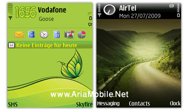 دانلود برای Nokia n86,n85,n78,n79,n82,n95,n73
