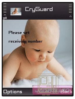 هشدار برای گریه بچه