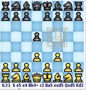 نصب بازی باقلوا سری جدید بازی عالی شطرنج قابل نصب بروی گوشیهای سری 60 ورژن 3 و 5 ...