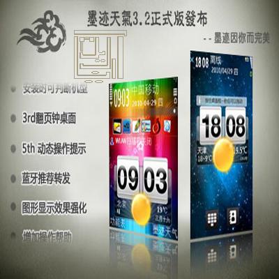 HTC  هوم اسکرین