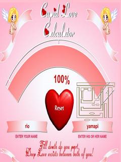 درصد عشق