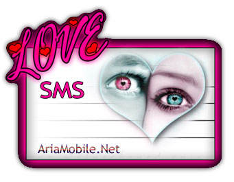 AriaMobile.Net :: SMS LOVE